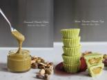 pistachio cups